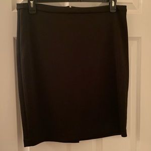 Black pencil skirt- The Limited